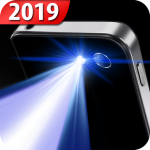 Download Full Flashlight Led 2019 – Super bright torch light 3.2 APK MOD Unlimited Money