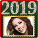 Download Full Happy new year photo frame 2019 1.0 MOD APK Unlimited Cash