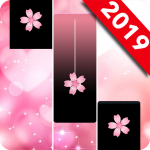 Download Full Piano Tiles Pink 2019 Music, Games & Magic Tiles 1.2 MOD APK Full Unlimited