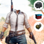 Download Men & Woman PUBG Photo Suit : PUBG Fan Suit Editor 1.1 MOD APK Full Unlimited