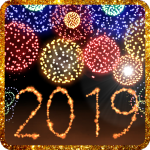 Download New Year Fireworks 2019 4.3.2 MOD APK Unlimited Money