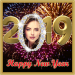 Download New Year Photo Frame 2019 1.0 APK MOD Unlimited Gems