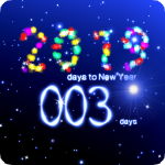 Download New Years countdown 2019 5.6.0 APK MOD Unlimited Money
