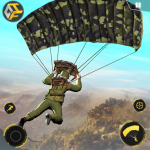 Download WW2 US Army Commando Survival Battleground 2.9 APK MOD Unlimited Cash