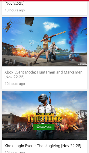 News PUBG 1.3 screenshots 1
