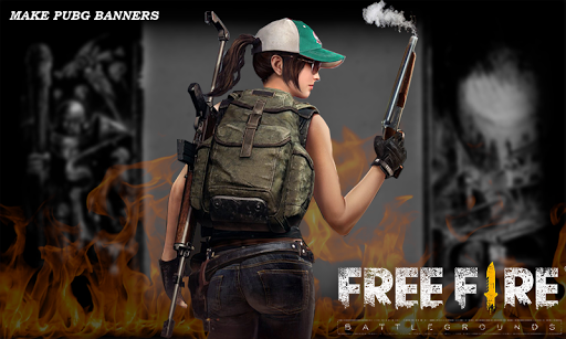 Photo editor Master For PUBG Stickers Collection 1.0 screenshots 2