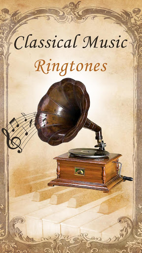 Best Classical Ringtones Symphony Music 1.2 screenshots 1
