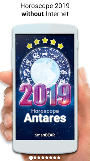 Daily Horoscope 2019 amp Astrology. Apps free 1.10.7 screenshots 1