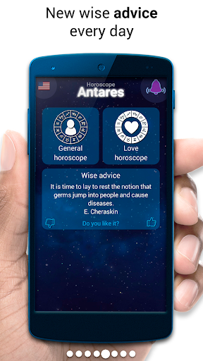 Daily Horoscope 2019 amp Astrology. Apps free 1.10.7 screenshots 5