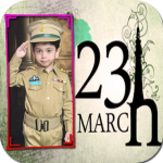 Download 23 March Photo Frames 1.0 APK MOD Unlimited Cash