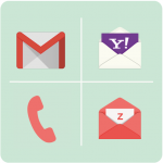 Download All Email Access with call screening 1.160 APK MOD Full Unlimited