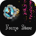 Download All Photo Frames- Photo Editor , Stickers , Text 1.4 MOD APK Unlimited Cash