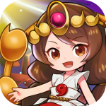 Download Full Monster March 1.1.0 APK MOD Full Unlimited