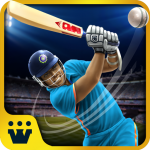 Download Full Power Cricket T20 Cup 2018 2.8 MOD APK Unlimited Gems