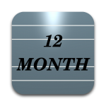 Download Full Twelve Month Calendar 1.0.8 MOD APK Full Unlimited