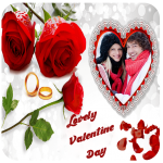 Download Full Valentine Day Photo Frame 1.1.2 APK MOD Unlimited Cash