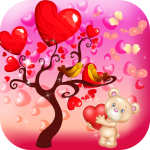 Download Full Valentine Day Stickers 1.2 APK MOD Unlimited Gems