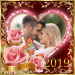 Download Full Valentine Photo Frames 2019 1.0.2 APK MOD Unlimited Gems