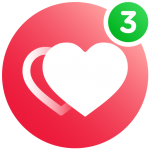 Download Full W-Match: Dating App to Flirt & Chat 2.5.1.3 MOD APK Unlimited Gems