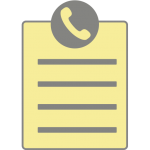 Download Notes with Caller ID 1.0.333 APK MOD Unlimited Gems