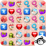 Download Onet Connect Valentine 4.4 MOD APK Unlimited Money