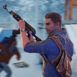 Download Rogue Agents: Third person Shooter 0.246 APK MOD Full Unlimited