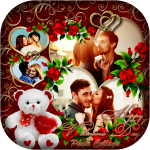 Download Valentine Day Photo Collage 2019 1.4 APK MOD Unlimited Gems