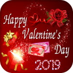Download Valentine Greeting Card 2019 1.5 APK MOD Unlimited Cash