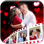 Download Valentine Video with Music 1.2 MOD APK Unlimited Money