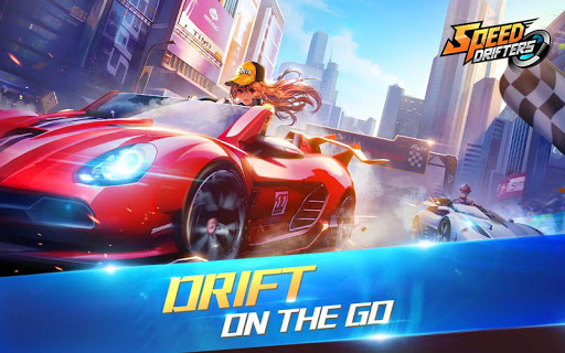 Garena Speed Drifters 1.4.9.32508 screenshots 1