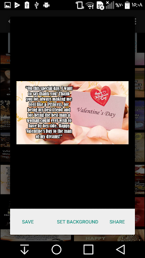Happy Valentines Day 2019 wishes amp images FREE 1.5 screenshots 3