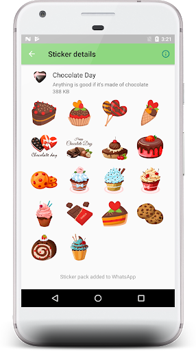 Love stickers packs -2019 1.01 screenshots 5