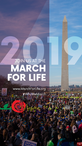 March for Life 2019 v2.7.12.15 screenshots 1