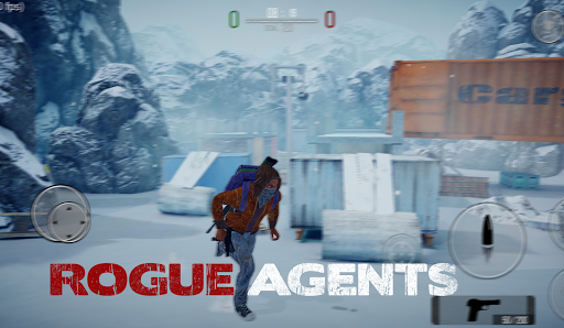 Rogue Agents Third person Shooter 0.246 screenshots 1