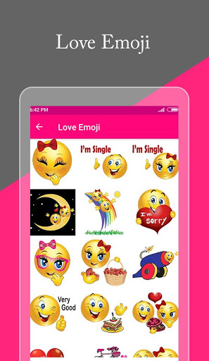 Teddy day love Stickers amp Emoji- valentine day 1.1 screenshots 2