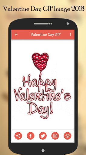 Valentine Day GIF amp Wishes Image Collection. 1.1 screenshots 2