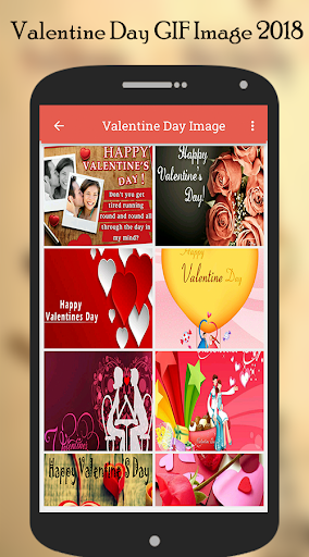 Valentine Day GIF amp Wishes Image Collection. 1.1 screenshots 4