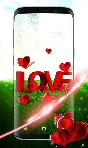 Valentine Day Live Wallpaper 1.309.1.98 screenshots 1