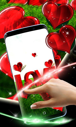 Valentine Day Live Wallpaper 1.309.1.98 screenshots 2