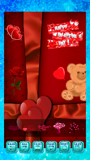 Valentine Day Stickers 1.2 screenshots 2