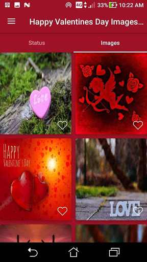 Valentine Week 2019 – Valentines Day Video Status 1.0 screenshots 3