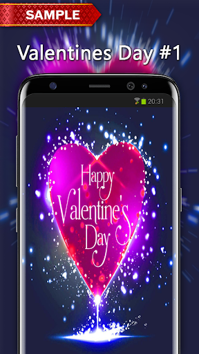 Valentines Day Wallpapers 1.6 screenshots 2