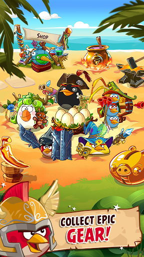 Angry Birds Epic RPG 3.0.27463.4821 screenshots 1