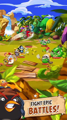 Angry Birds Epic RPG 3.0.27463.4821 screenshots 2