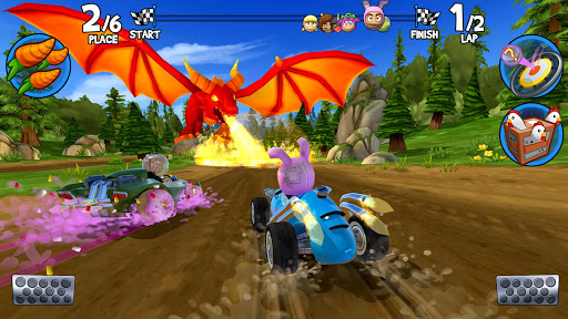 Beach Buggy Racing 2 1.3.0 screenshots 1