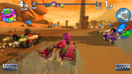 Beach Buggy Racing 2 1.3.0 screenshots 2