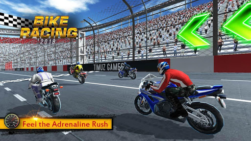 Bike Racing 2018 – Extreme Bike Race 3.9 screenshots 1