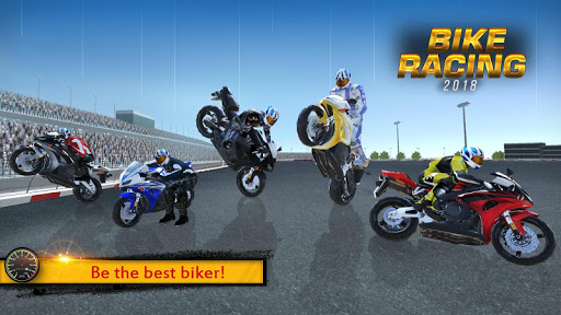 Bike Racing 2018 – Extreme Bike Race 3.9 screenshots 2