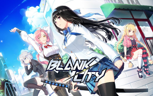Blank City 1.0.0 screenshots 1