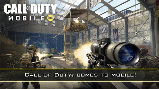 Call of Duty Mobile 1.0.0 screenshots 1